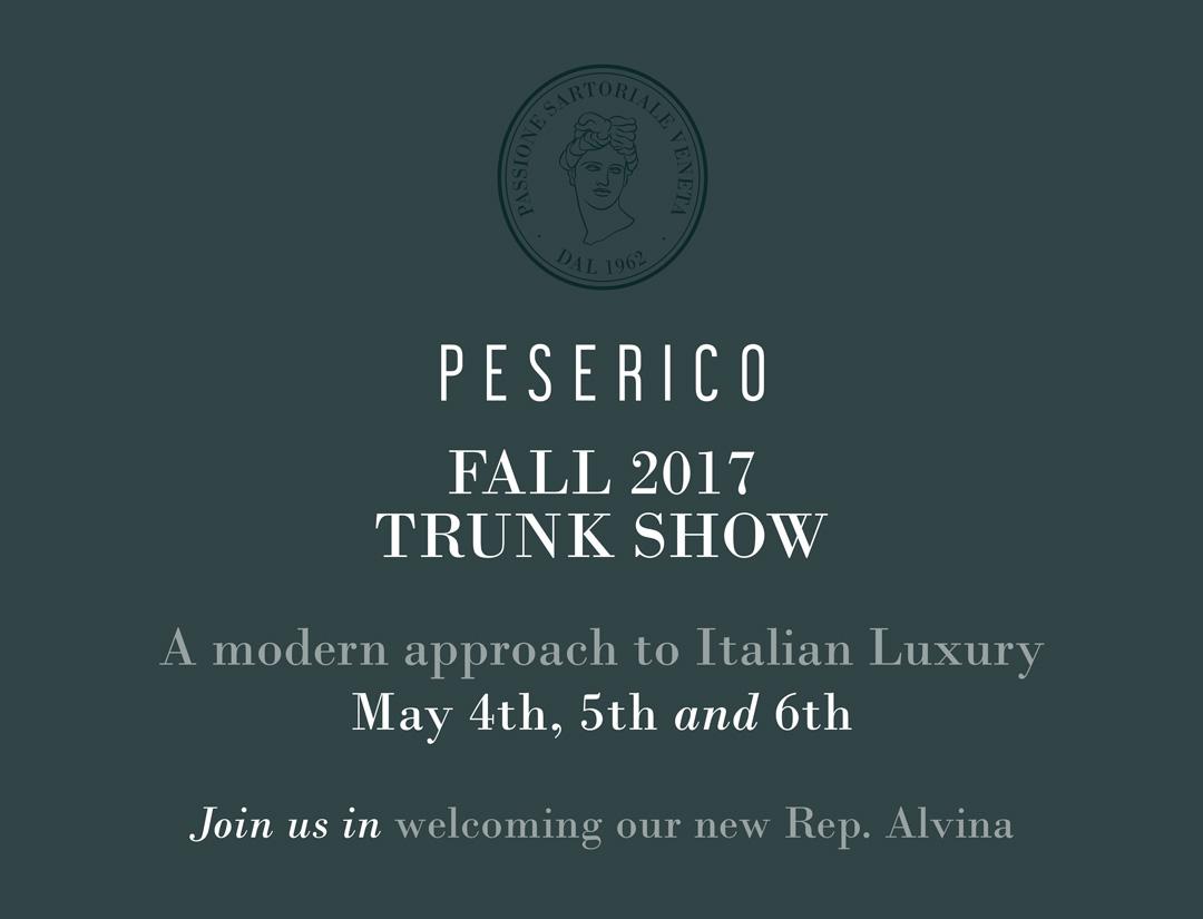 Peserico | Fall 2017