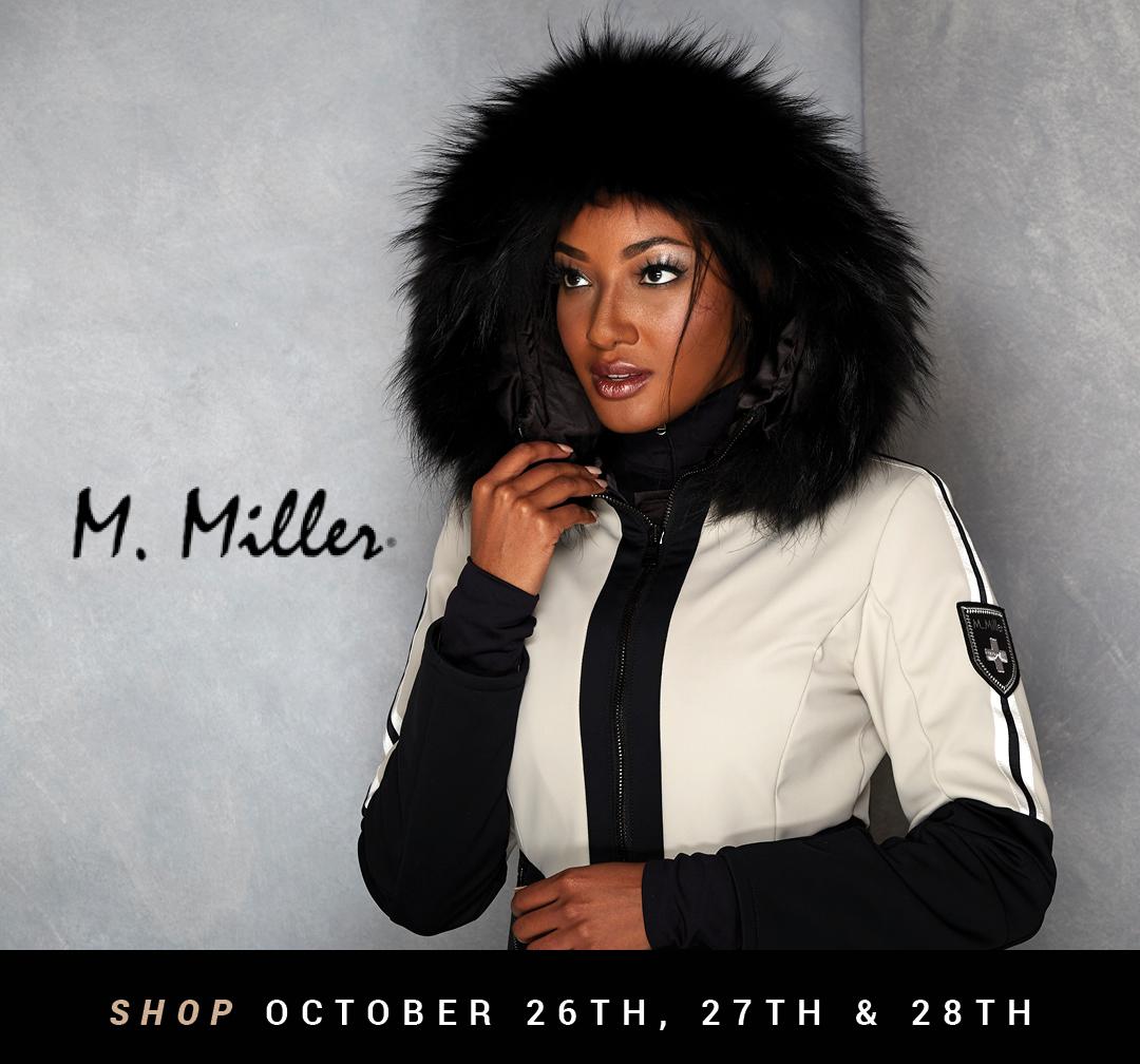M. Miller Trunk Show