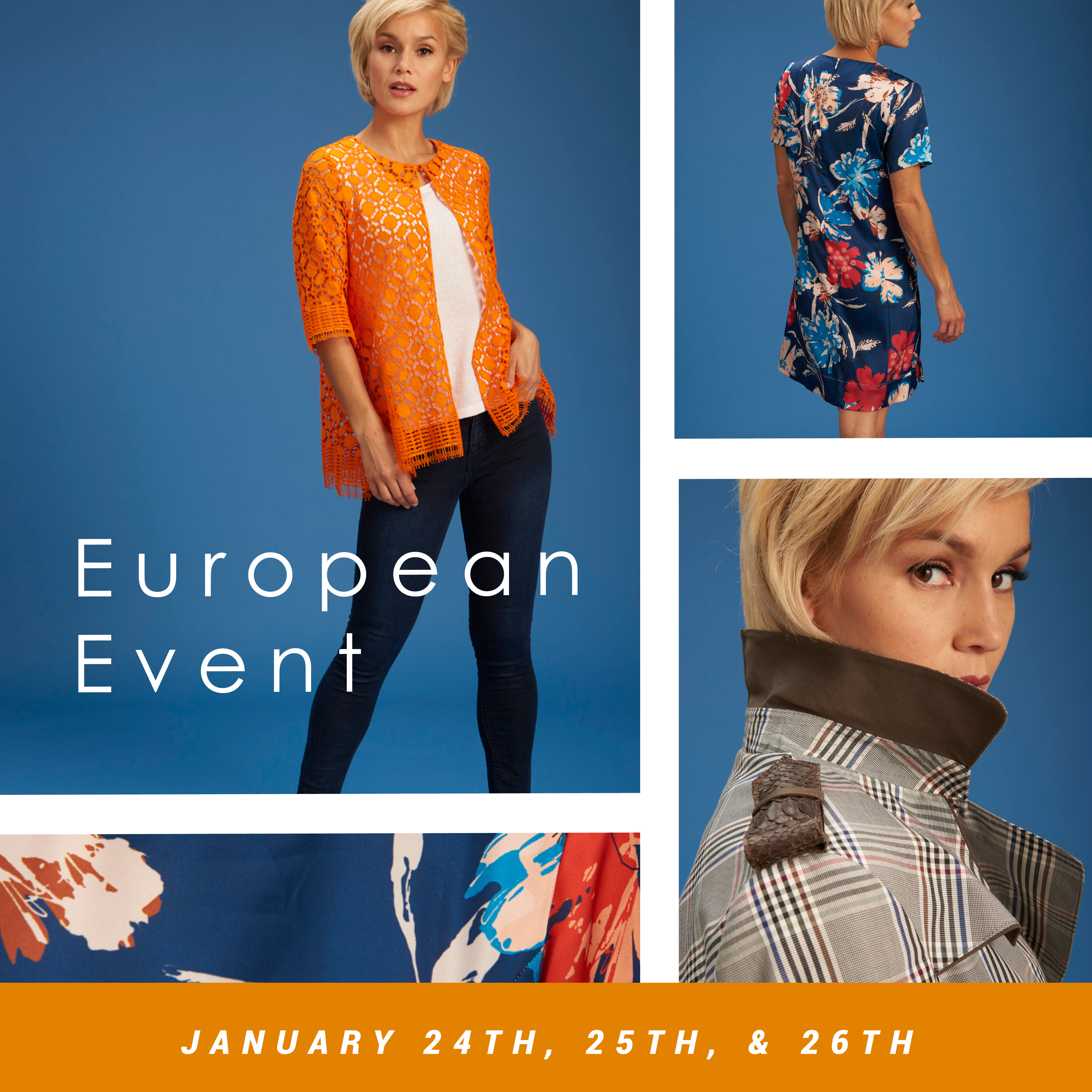 The European Event