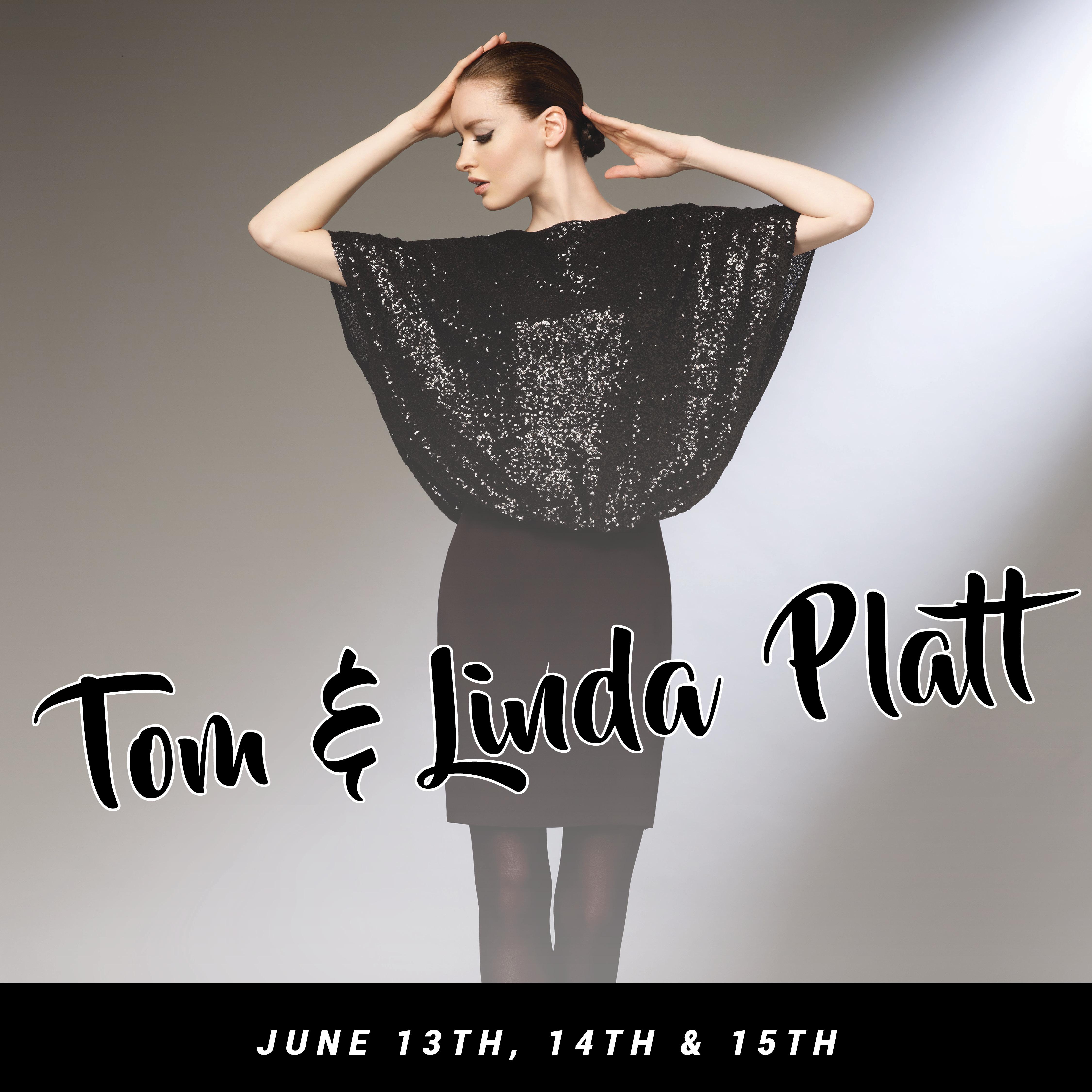 Tom & Linda Platt Summer Show