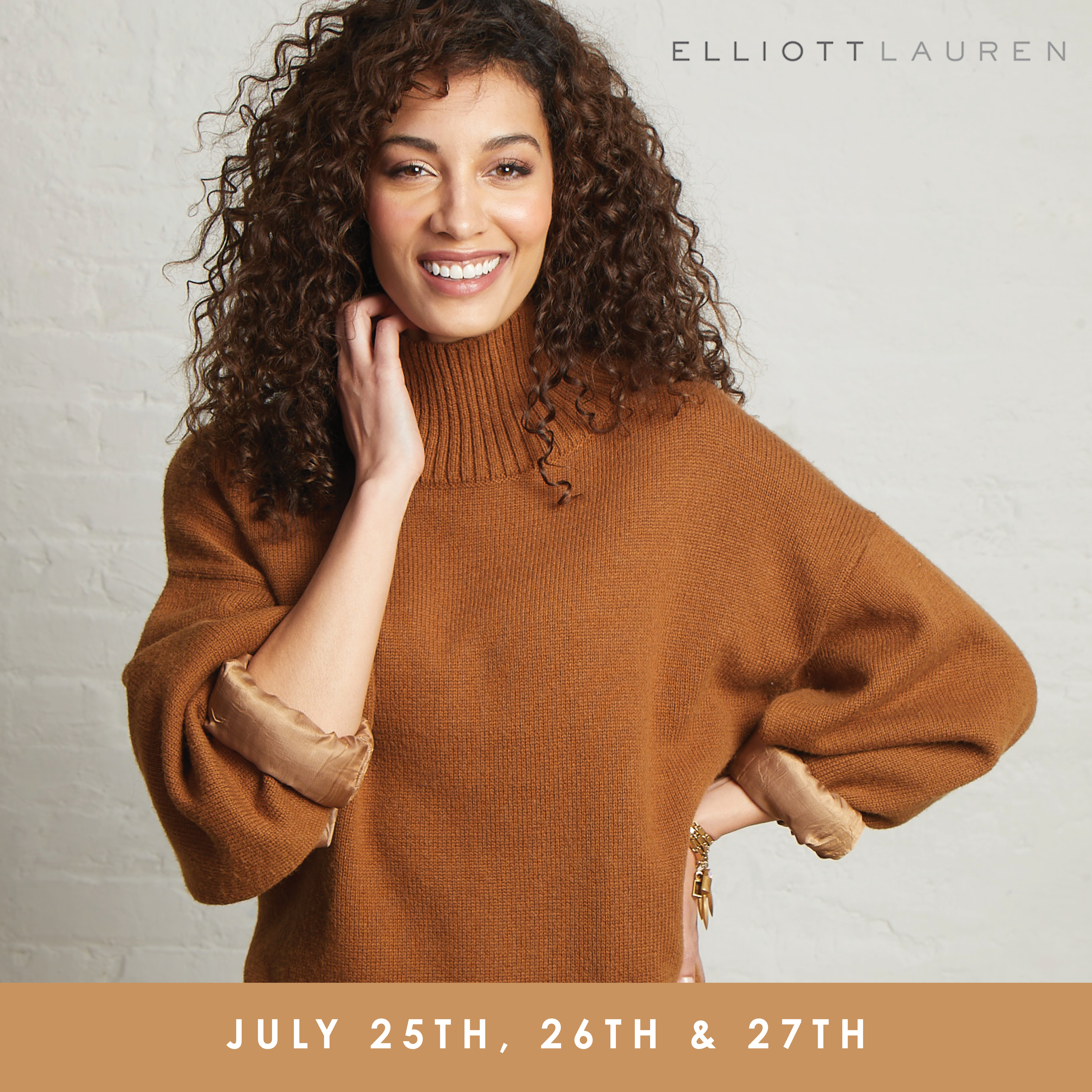 Elliott Lauren Fall Fashion Event