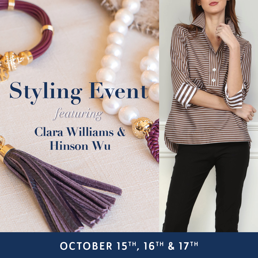 Styling Event